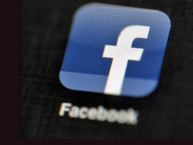 AP FACT CHECK: Facebook Doesn't Sell Data but Profits Off It