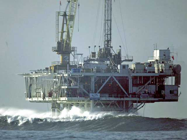 California Offshore Oil Firms Hit with Nearly 400 Violations