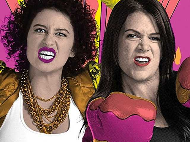 'Broad City' to End with 5th Season Next Year