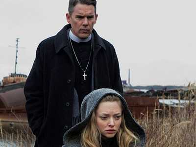 Review :: First Reformed