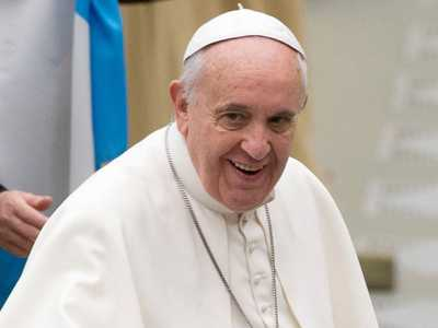 NOT REAL NEWS: Pope Didn't 'Overrule' Bible