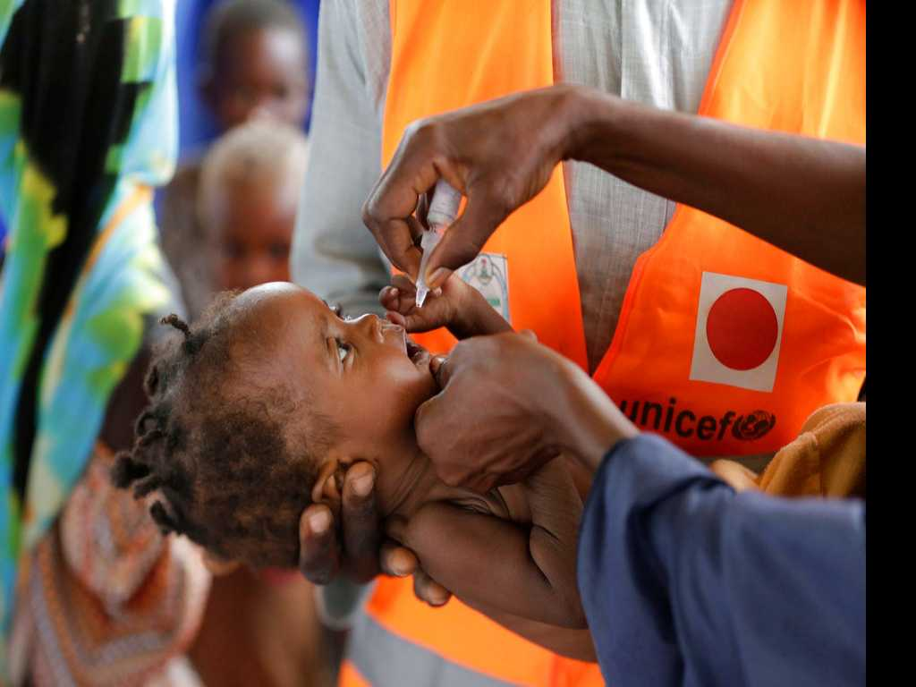 Nigerian Extremists Hamper Polio Eradication