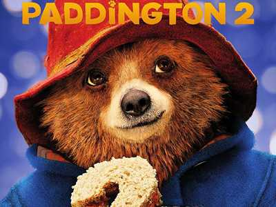 Review :: Paddington 2