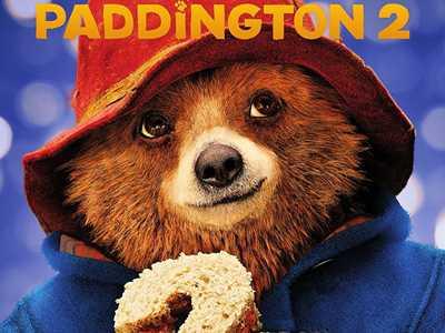 Review :: Paddington 2