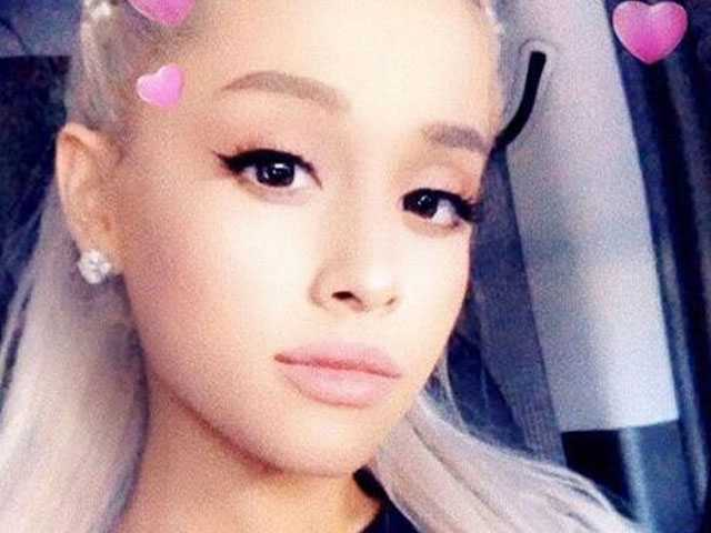 PopUps: Ariana Grande Teases New Music on Twitter