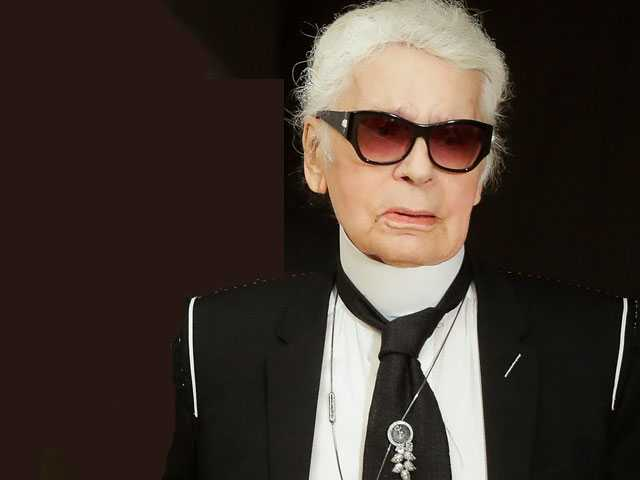 Model Alliance Calls for Action Against Karl Lagerfeld for Calling Models 'Sordid Creatures'