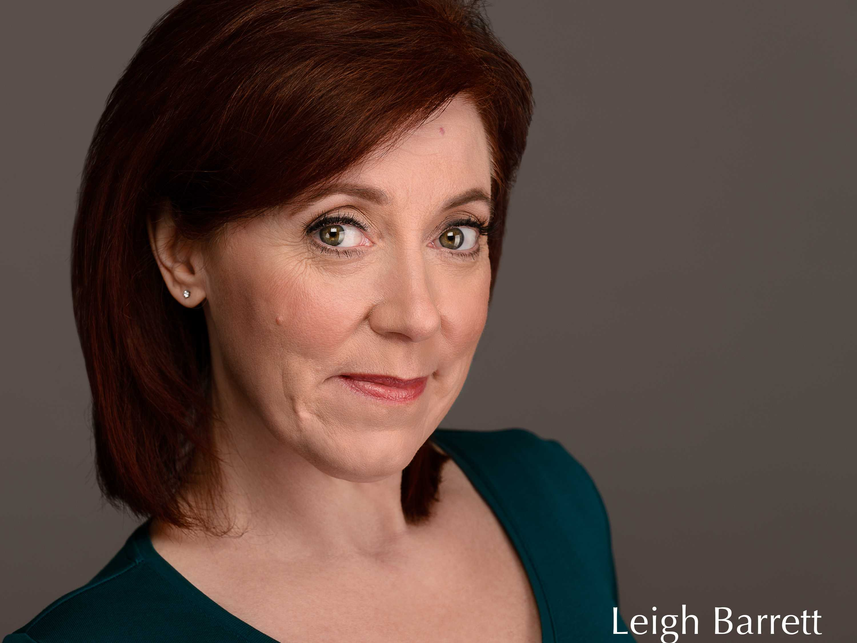 Elliot Norton Awards Nominations Announced, Leigh Barrett to Receive 'Sustained Excellence' Prize