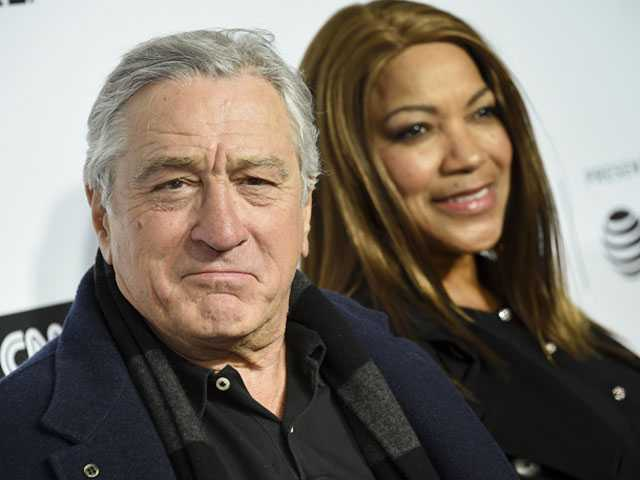 Tribeca Opens with 'Gilda,' and De Niro Comes Out Swinging