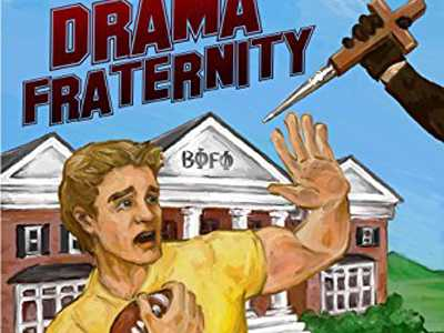 Review :: Drama Fraternity
