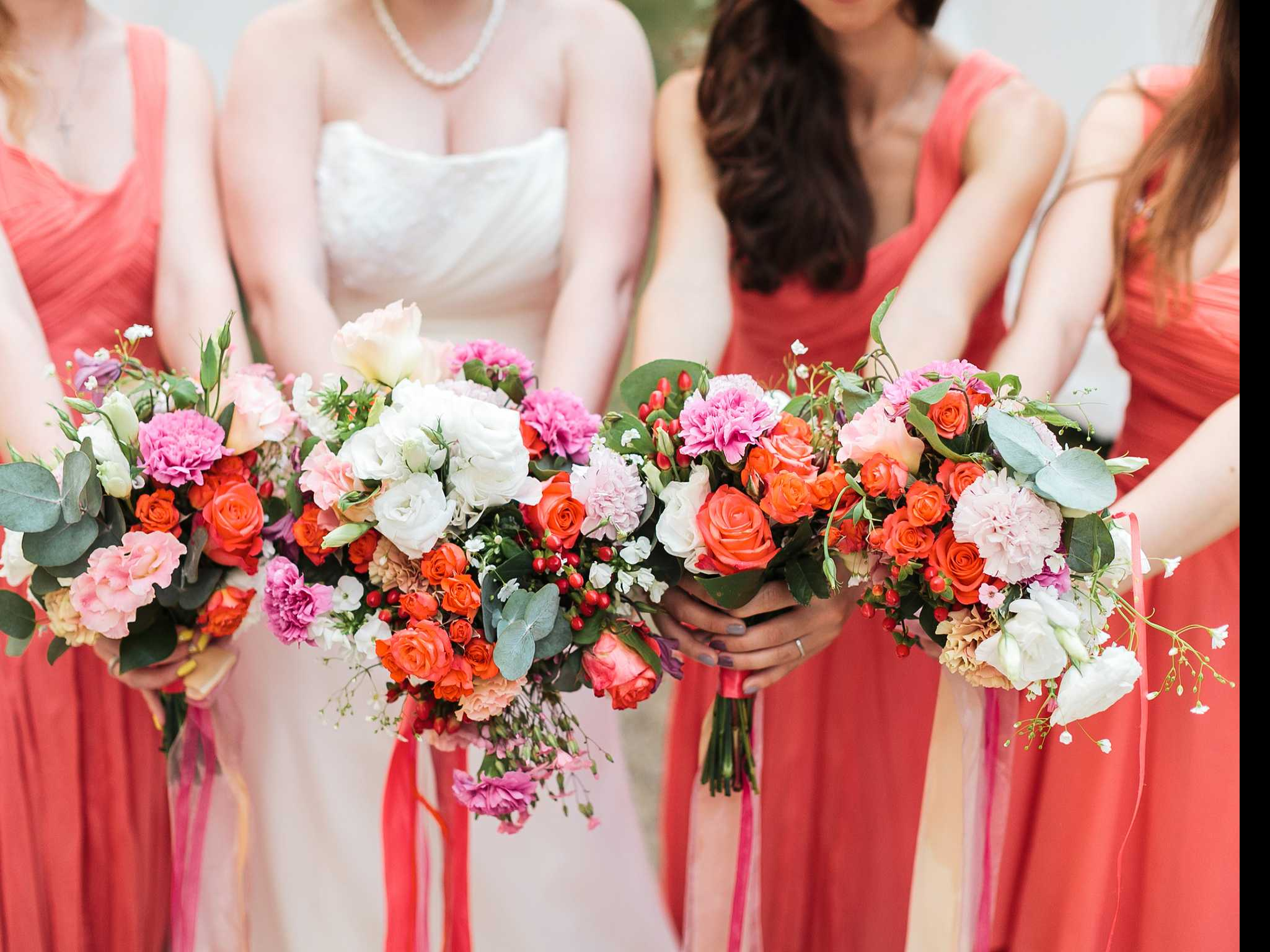 Ask Brianna: How to Say No to Being A Bridesmaid
