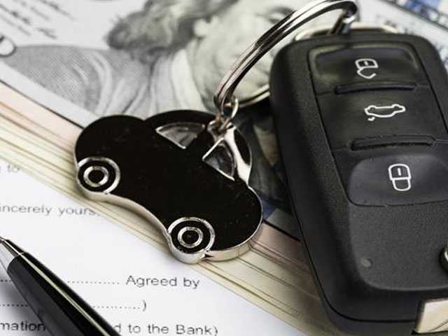 GOP's Regulatory Fight Goes to Another Level Over Car Loans