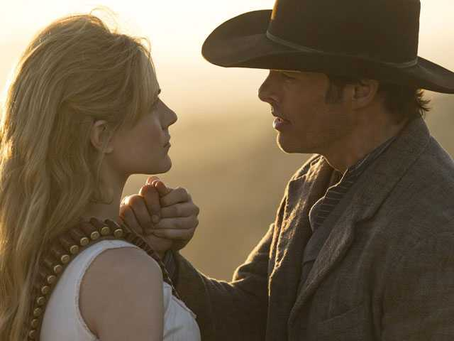 Clouded in Mystery, a Ponderous 'Westworld' Finally Returns for a Second Season