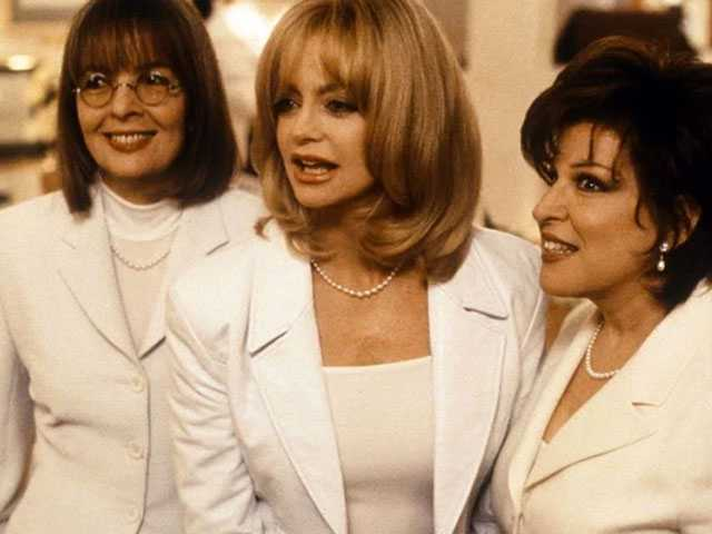 Paramount Network Green Lights 'First Wives Club' TV Reboot