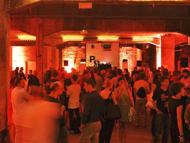 Far-Right Cancels Bid to Shut Berlin's Berghain Techno Club
