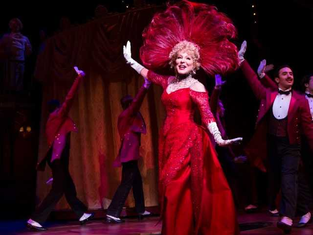 Bette Midler to Return to 'Hello, Dolly' for a Summer Run