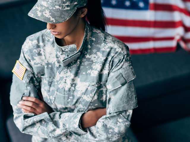 Navy, Marine Leaders: No Problem with Transgender Troops