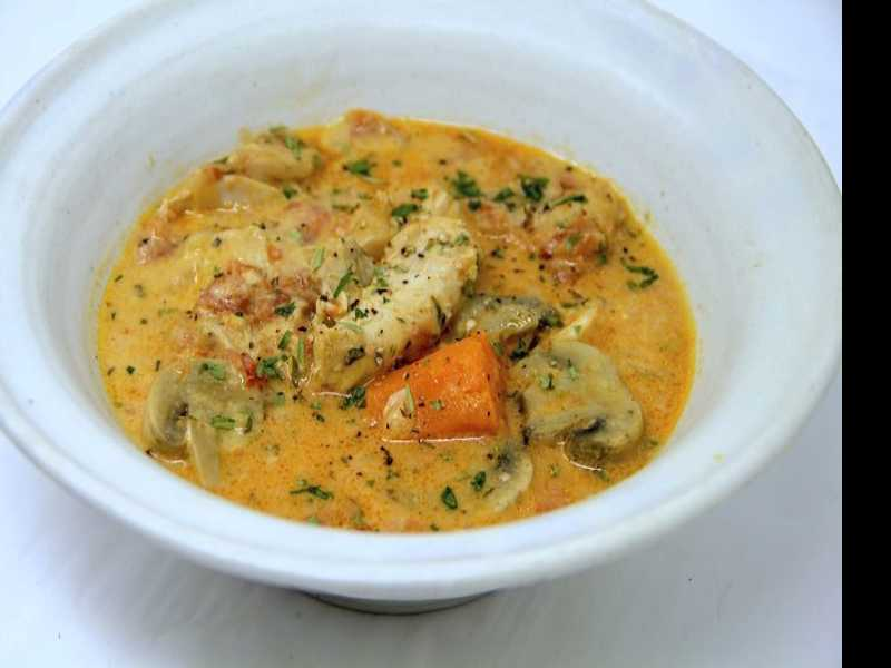 Recipe: Insta Pot Dijon Chicken