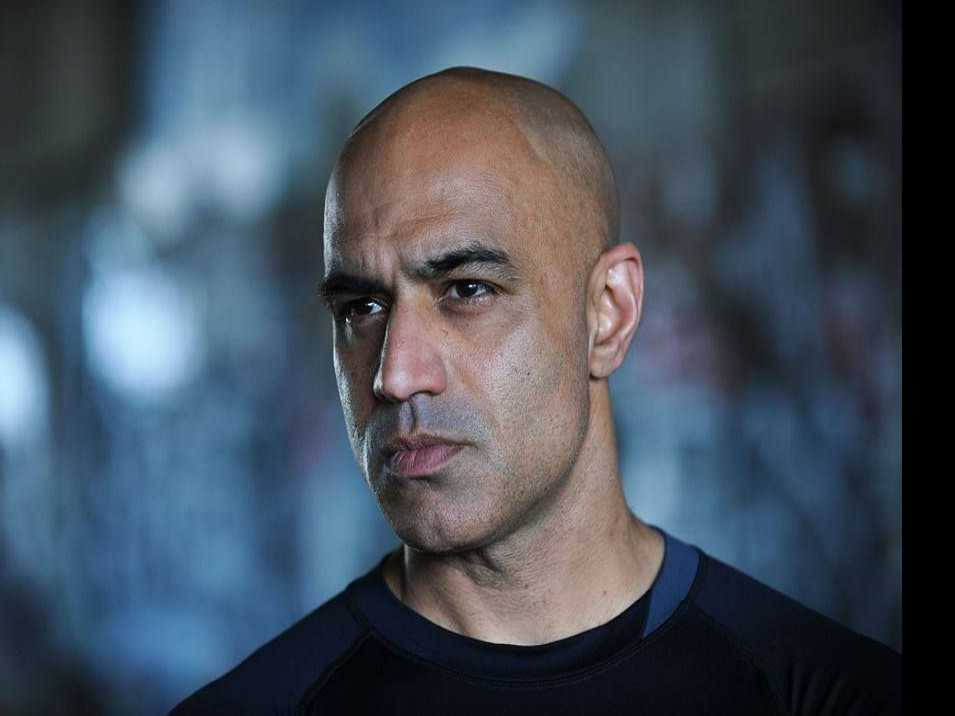 Faran Tahir to Play Title Role in This Summer's Shakespeare on the Common Production of 'Richard III'