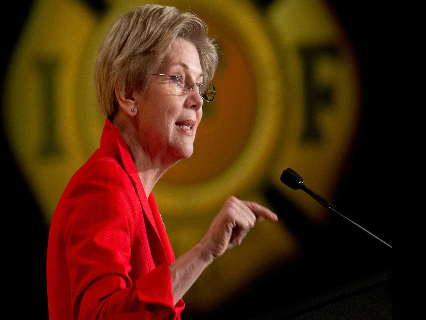 Warren to Black Voters: 'All Our Fights Are Interconnected'