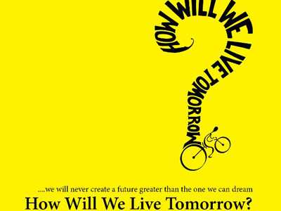 Public Invited to Premier Staged Reading of 'How Will We Live Tomorrow?'