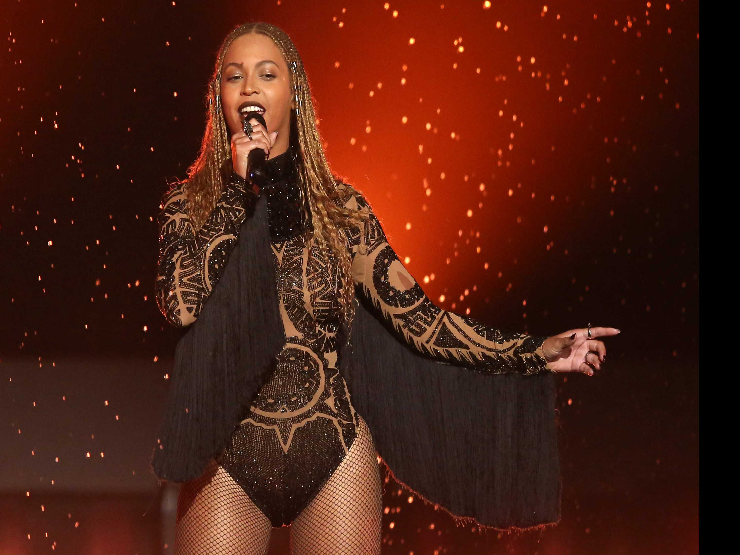 From Far and Wide, Beyonce Brings Excitement to HBCU Culture