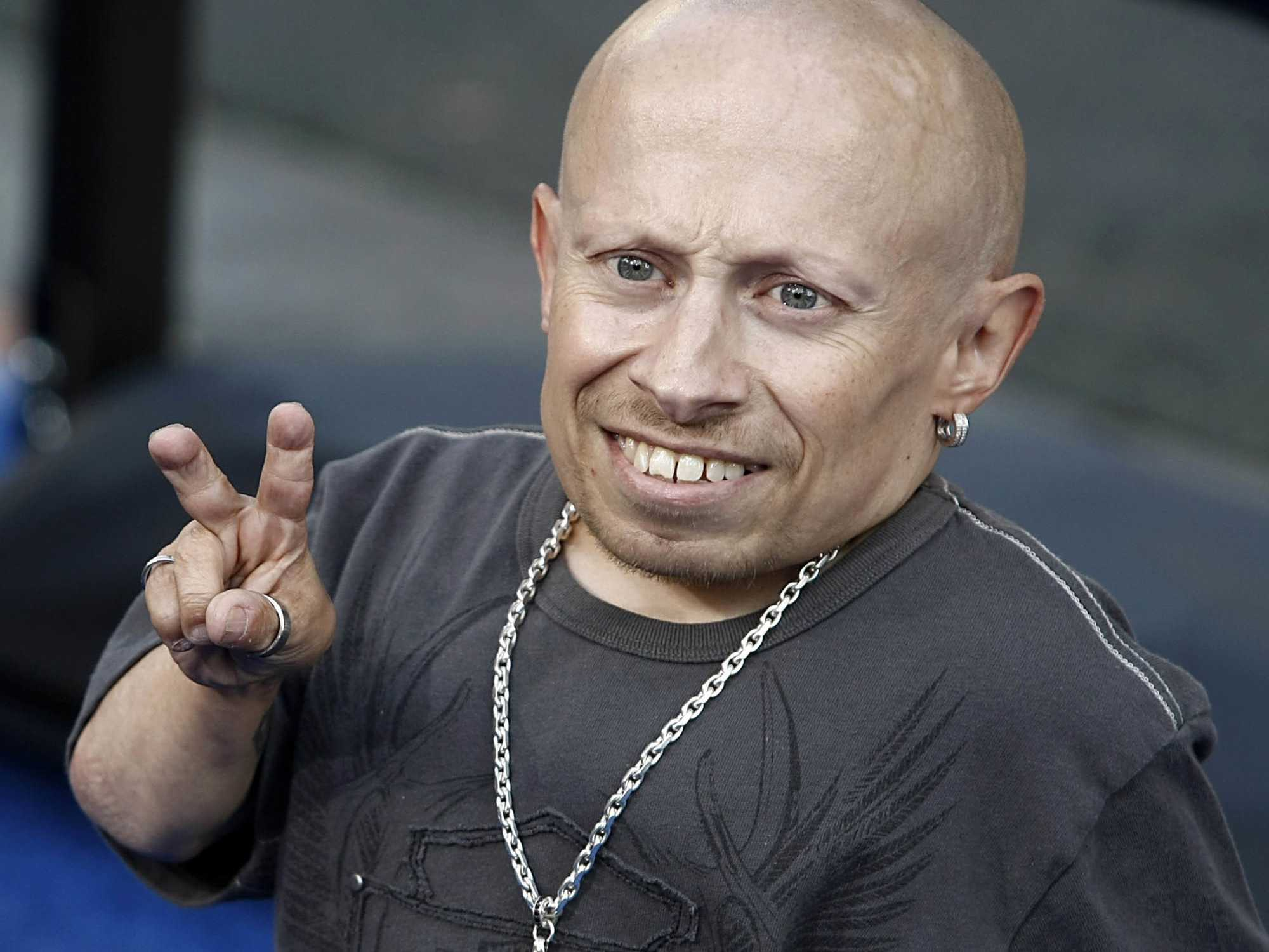 Verne Troyer, Mini-Me From 'Austin Powers' Films, has Died