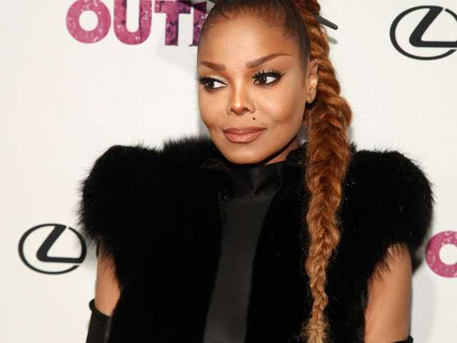 Janet Jackson is Extending Her State of the World Tour
