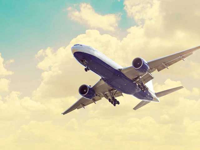 Tips for Surviving an Airplane Crash