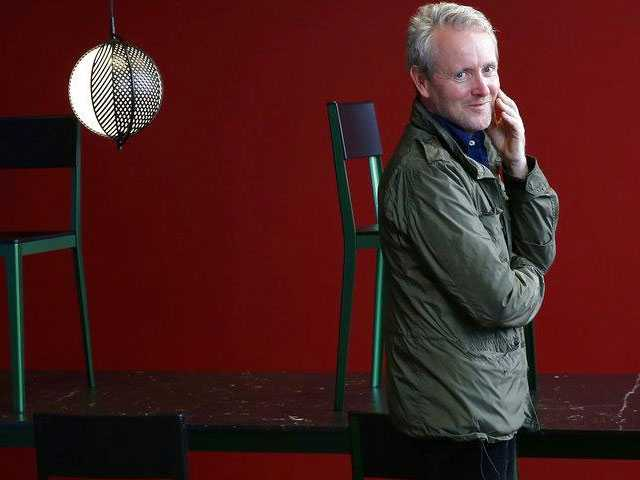Designers at Milan Furniture Show Explore Sustainability