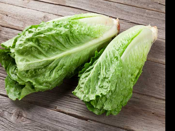 Toss That Romaine! E. coli Outbreak Hits Hard