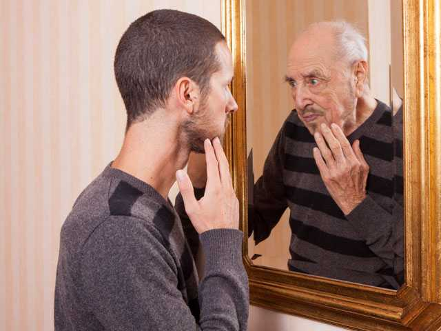 Research Reveals Clarity on HIV-Related Accelerated Aging