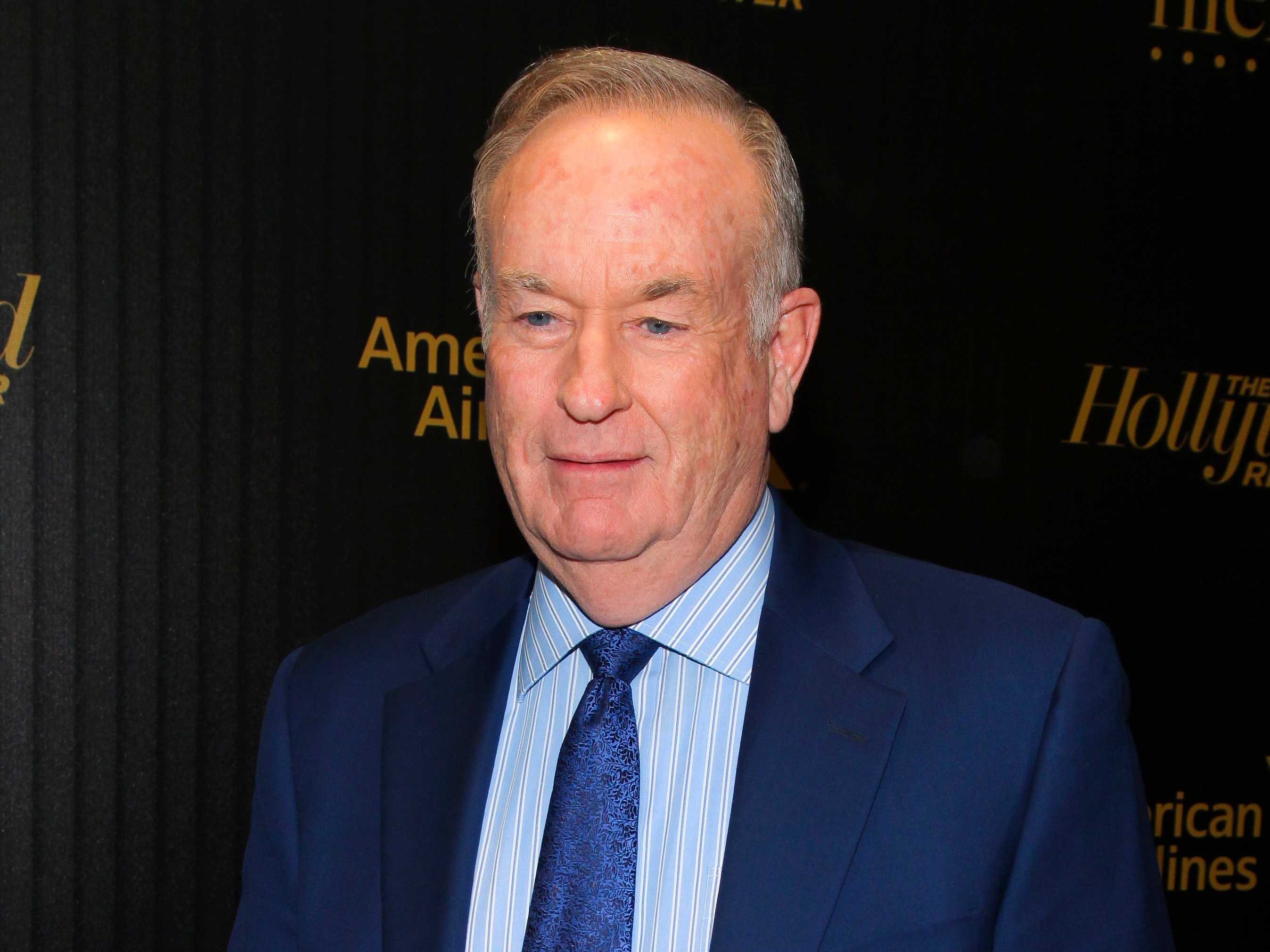 Next Bill O'Reilly Book Coming in September
