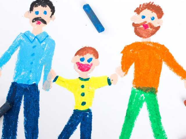 Turin Fixes Legal Loophole, Registers Babies of Gay Parents