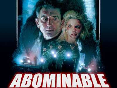 Review :: Abominable