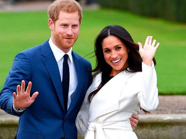 Fashion and Etiquette for the Royal Wedding