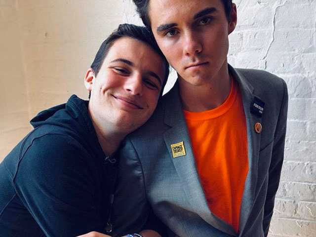 Parkland Shooting Survivors Reveal They're Going to Prom Together
