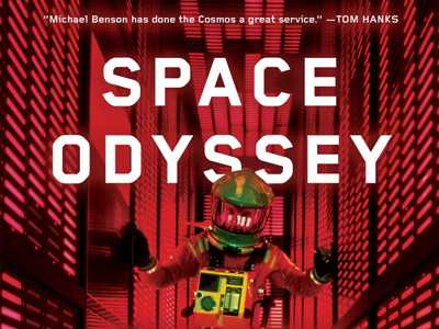 Review :: Space Odyssey: Stanley Kubrick, Arthur C. Clarke, and the Making of A Masterpiece