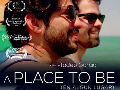 Review :: A Place To Be