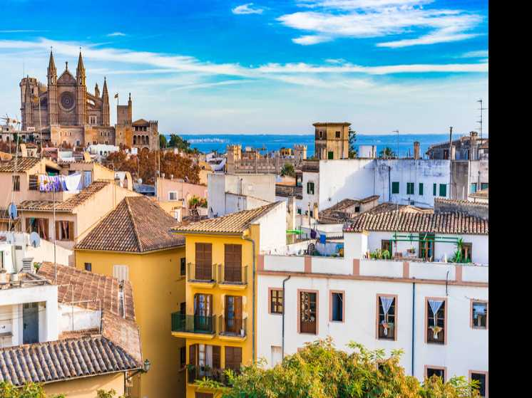 Palma: First Spanish City to Prohibit Apartment Rentals to Tourists