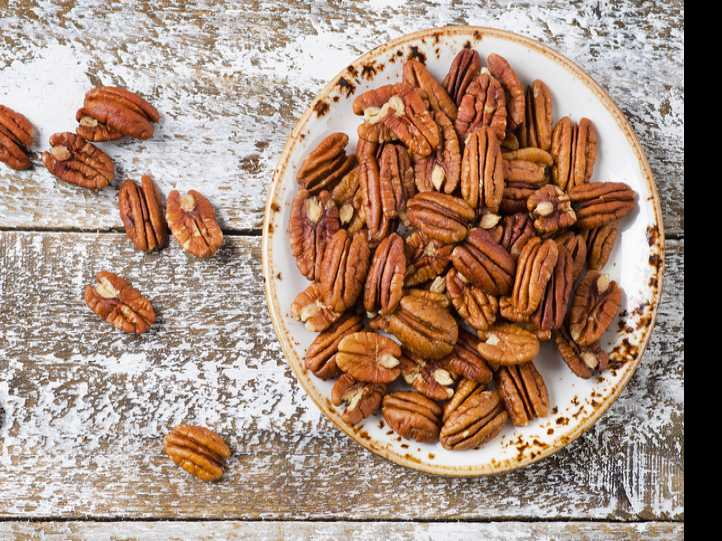 U.S. Pecan Growers Hope to Break Out of the Shell