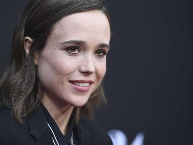 Ellen Page Joins Netflix's 'Tales of the City' Revival and More Details Emerge