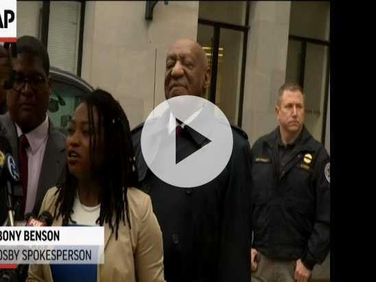 Jury Deliberates After Cosby Painted As Predator