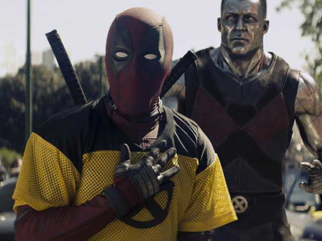 Summer Movie Preview: 'Deadpool 2' is About Kindness (Truly)
