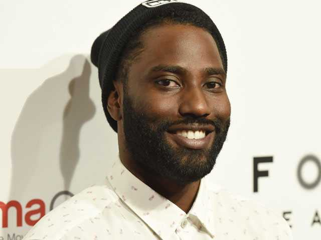 'BlacKkKlansman' Star Hopes Spike Lee Film Starts a Conversation