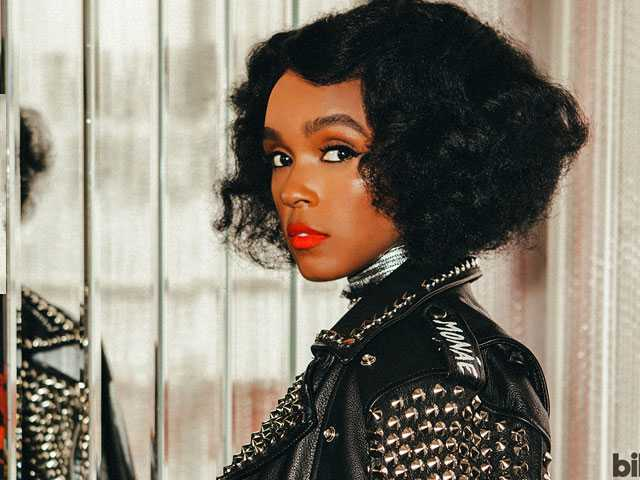 In New Rolling Stone Interview, Janelle Monáe Comes Out