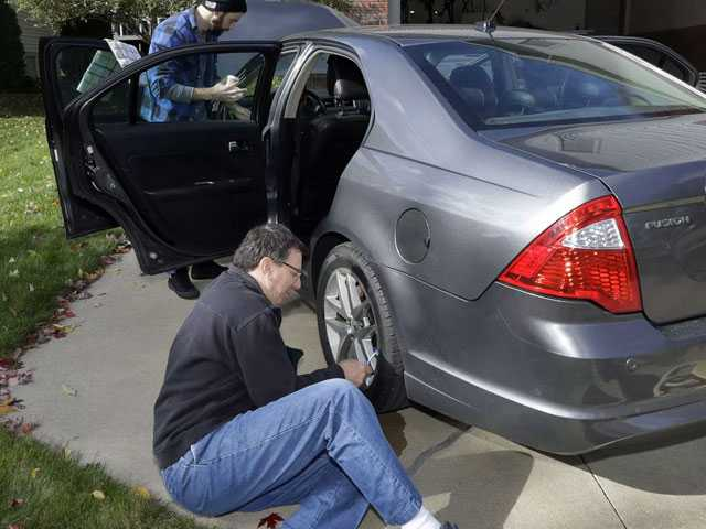 Should You Fix Up or Break Up with Your Car?
