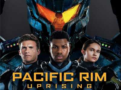 Review ::  Pacific Rim Uprising