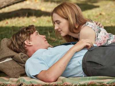 Review :: On Chesil Beach