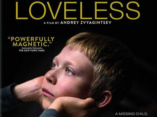 Review :: Loveless