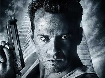 Review :: Die Hard - 30th Anniversary